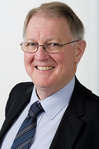 Professor Sir Mike Richards profile picture
