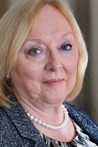 Angela Greatley OBE