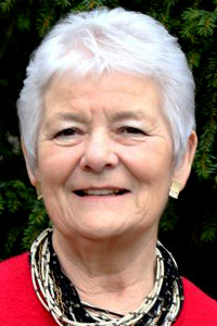 Sheila Childerhouse