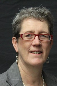 Dr Kathy McLean OBE profile picture